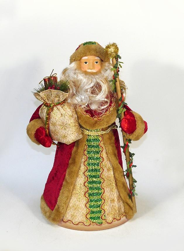 Дед Мороз малый 14