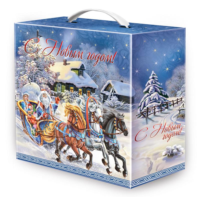 Коробка подарочная Элизиум