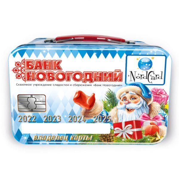 Банк Новогодний