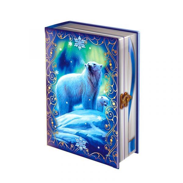 Книга Полярный медведь
